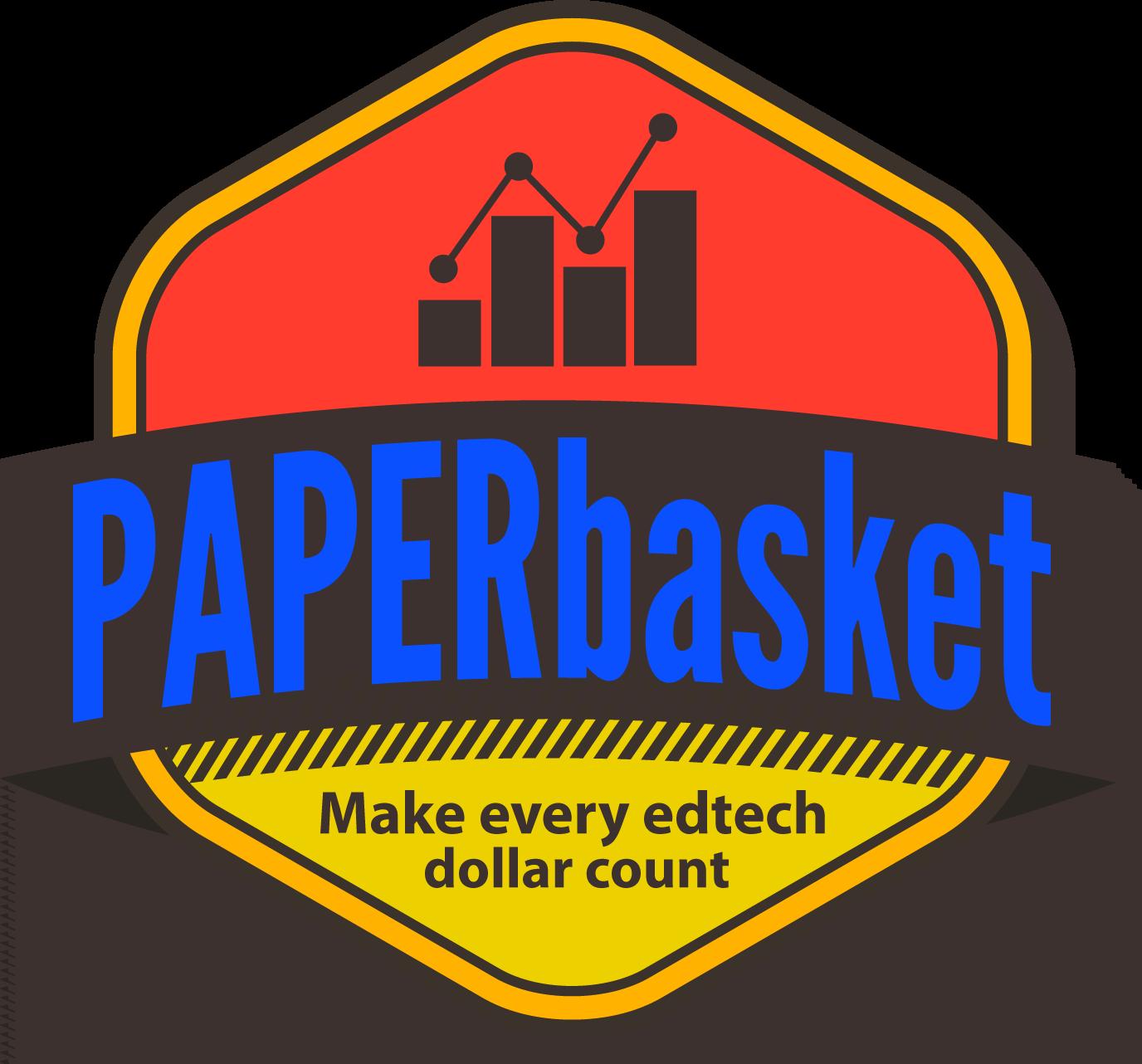 PAPERbasket Logo